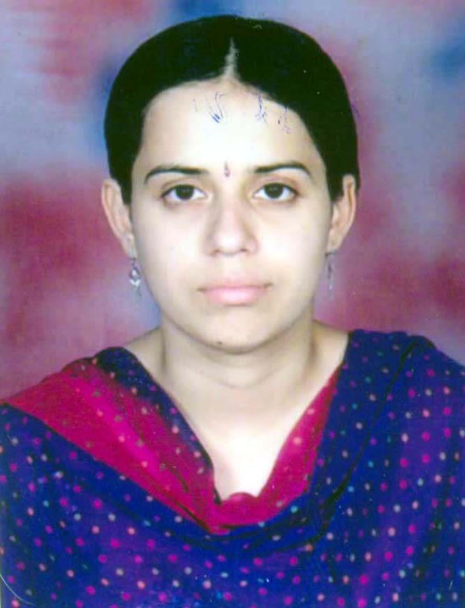 placement-CHARNJEET KAUR (IBM DAKSH) BCA selected from  bips college ujjain